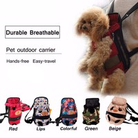 Dog/Puppy Breathable Carrier