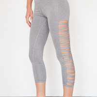 Without Walls Crisscross Legging   Urban Outfitters