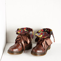 March in Pep Boot | Mod Retro Vintage Boots | ModCloth.com