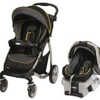 GRACOBABY - Stylus™ Classic Connect™ DLX Travel System