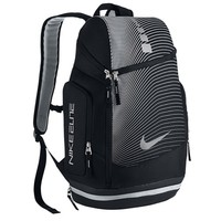 Nike Hoop Elite Max Air Graphic Backpack at Champs Sports