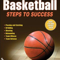 Basketball Steps to Success Activity Series 3