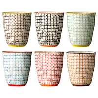 Harabu House - Carla Hand-painted Porcelain Collection from Denmark
