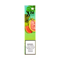 Xtra Disposable Device Guava Mint