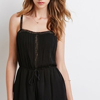 Dresses - Rompers + Jumpsuits | WOMEN | Forever 21
