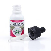100 MG CBD OIL INFUSED WITH STRAWBERRY AK TERPENES