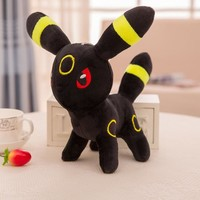 Pokemon Stuffed Plush Umbreo