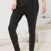Out From Under Wrapped Up Jersey Jogger Pant - Urban Outfitters
