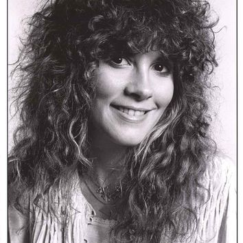 Fleetwood Mac Stevie Nicks 1978 Poster 24x33