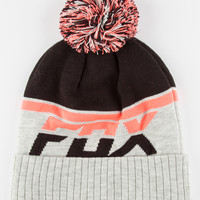 Fox Rize Beanie Black One Size For Women 26480110001