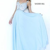 Sherri Hill 8552 Sherri Hill Delaware Prom Gowns Prom Dresses Bridal Gowns Wedding Gowns Cocktail Dresses Ball Gowns