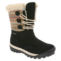 Ophelia by BEARPAW review color Solid Black