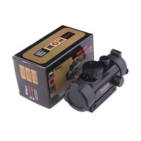 Tactical Holographic Red Dot Riflescope Tactical Lens Sight Scope Hunting Red Green Dot for Shotgun Rifle Rifle Airsoft Gun