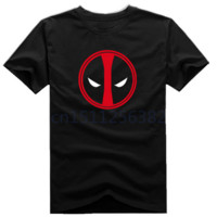 Deadpool Printed T Shirt