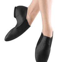 Elastabootie Jazz Shoe (Black) S0499L