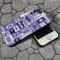 friends tv show quote - iphone 4 4s 5 5s 5c 6 6s 7 samsung galaxy s3 s4 s5 s6 s7 edge plus phone case wallet cases