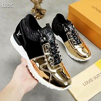 LV 2018 new trend high quality casual fashion sneakers #2
