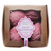 Berry Fizz Bubble Bath Truffles
