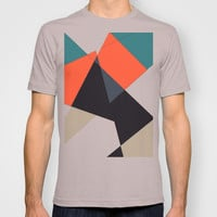 Over the Town T-shirt by DuckyB (Brandi)