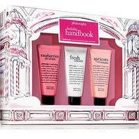 Philosophy Holiday Handbook Set | Ulta Beauty