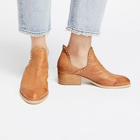 Frankie Ankle Boot