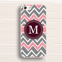 pink gray stripe iphone 5 cases,reduced design iphone 5s cases,chevron IPhone 5c case,monogram iphone 4 case,best seller iphone 4s case
