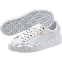 Basket Platform Pearlized Women's Sneakers, buy it @ www.puma.com