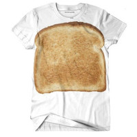 Ready2Ship - A shirt with toast on both sides