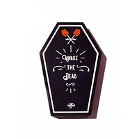 Coffin Portable Charger