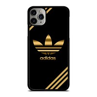 ADIDAS GOLD iPhone Case Cover