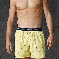 Polo Ralph Lauren Polo Player Print Boxers - Cassidy Blue