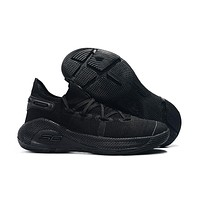 UA Under Armour Curry 6 ¡°Triple Black¡±