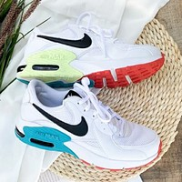 Nike Air Max Excee 90 new men's and women's four-color air cushion casual shoes