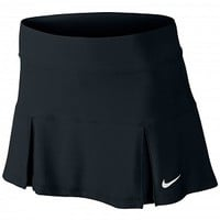 Nike Women's Fall Four Pleated Knit Skirt