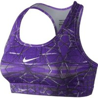 Academy - Nike Women's Pro Printed Sports Bra