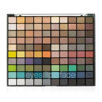 Studio Endless Eyes Pro Eyeshadow Palette – Limited Edition from e.l.f. Cosmetics | Buy Studio Endless Eyes Pro Eyeshadow Palette – Limited Edition online