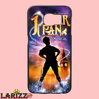 Peter Pan poster  for iphone 4/4s/5/5s/5c/6/6+, Samsung S3/S4/S5/S6, iPad 2/3/4/Air/Mini, iPod 4/5, Samsung Note 3/4 Case *005*