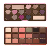 Brand TOO FACED Eyeshadow palette