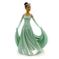 Figurine QUINCEANERA Polyresin Celebration Womanhood 29043