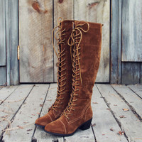 Lace It Up Boots