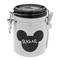 Disney Mickey Mouse Kitchen Canister | Disney Store