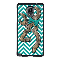 browning camo deer real tree case for samsung galaxy note 4 note 3 2