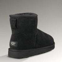 UGG Fashion Wool Snow Boots Shoes-10