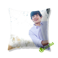 Hayes Grier Square Pillow Cover