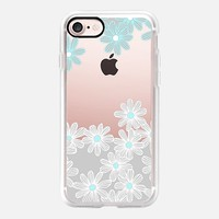 Daisy Dance iPhone 7 Case by Micklyn Le Feuvre | Casetify