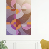 «Abstract geometric IV», Numbered Edition Aluminum Print by eDrawings38 - From $59 - Curioos