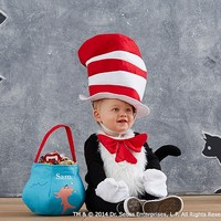 Baby Dr. Seuss's™ Cat In The Hat Costume