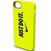 Nike Just Do It iPhone 5 Soft Case - Dick's Sporting Goods