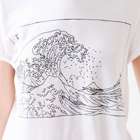 Future State Wave Tee | Urban Outfitters