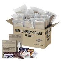 Tru-Spec Meals-Ready-to-Eat (MRE)
